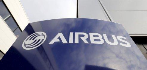 Commande de 15,5 milliards d'euros pour airbus en chine