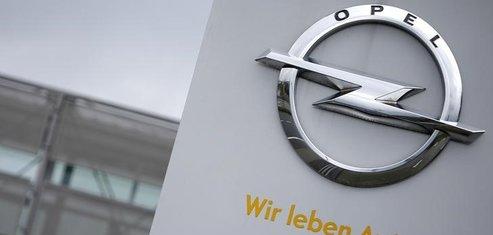 Opel dement sous-estimer emissions et consommation de la zafira