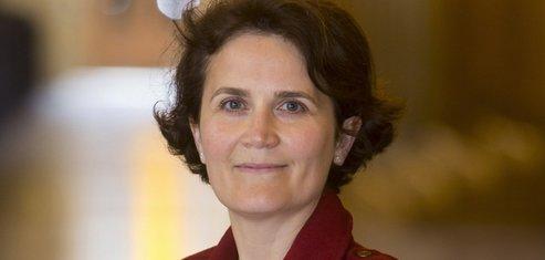 Delphine Boesel