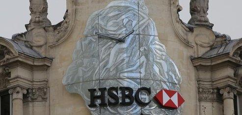 Hsbc n'ecarte aucun scenario pour le premier tour