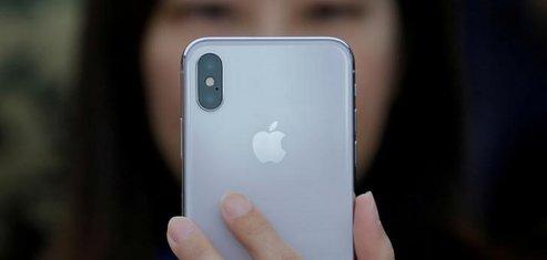 Apple et new delhi s'opposent sur les composants des smartphones