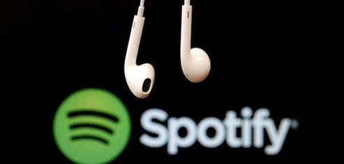 Spotify depose une demande confidentielle d'ipo aux etats-unis