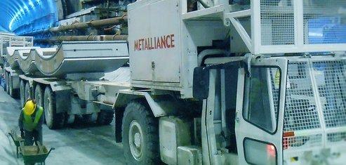 Metalliance