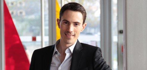 Mickaël Réault