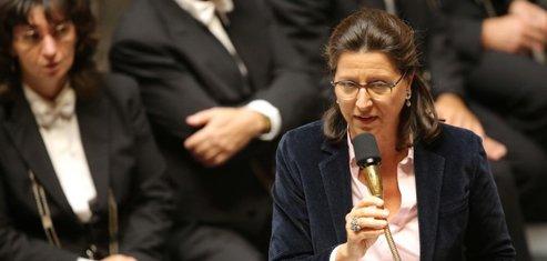 Agnès Buzyn, ministre de la Santé, tiers payant, Assemblée nationale, obligation, généralisation, médecins, Macron,