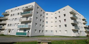 La résidence Rochebelle, de l'OPH Alès agglomération Logis Cévenols, va passer à l'autoconsommation électrique