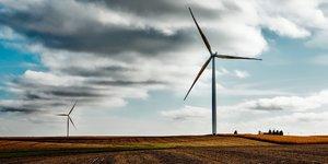 énergies renouvelables, éolien