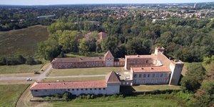 chateau des confluences
