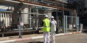 Le groupe ECIA, spécialiste du génie électrique, de la ventilation nucléaire et des eaux industrielles