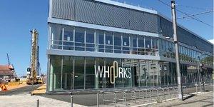 Whoorks Bordeaux