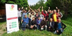 ECLR accompagne les projets de production d'ENR citoyens en région