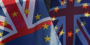 L'accord de brexit menace la securite britannique