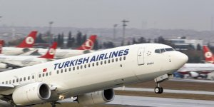 TURKISH AIRLINES COMPTE ACQUÉRIR 95 AVIONS BOEING D'ICI 2021