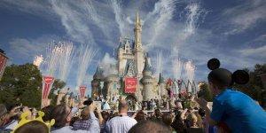 Hausse de 12% du bénéfice net de Walt Disney au 4e trimestre