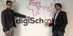 Digischool et Le Monde lancent M Campus