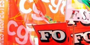 CGT et FO menacent de bouder la conférence sociale