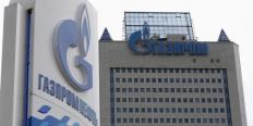 Gazprom réclame 5,3 milliards de dollars de gaz impayé à Kiev