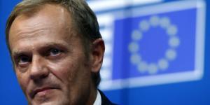 Démission en Pologne de Donald Tusk, attendu à Bruxelles