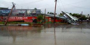 L'ouragan Odile rétrogradé en tempête dans l'ouest du Mexique