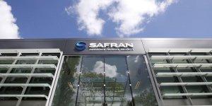 Safran confirme ses perspectives pour 2014