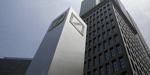 Deutsche Bank annonce une perte nette au 3e trimestre