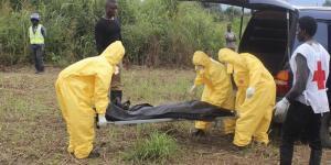 Le virus Ebola progresse toujours en Sierra Leone