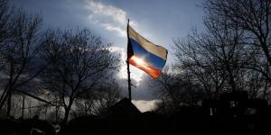 Quinze Russes et Ukrainiens cibles de sanctions de l'UE