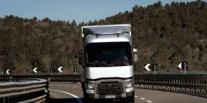 Renault Truck optifuel