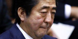 Abe souhaite que l'armee japonaise puisse operer a l'etranger