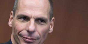 Tolle a berlin apres des propos de yanis varoufakis sur la dette grecque dans un documentaire