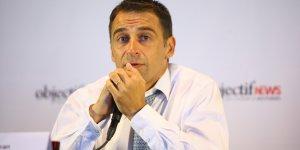 Olivier Sadran