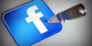 The Demise of Facebook par mkhmarketing. Via Flickr CC License by.