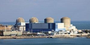 Contrat veolia pour le plus important site nucleaire sud-coreen