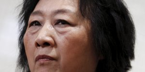 La journaliste chinoise gao yu condamnee a sept ans de prison