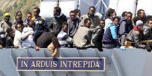L'italie redoute l'arrivee de 200.000 migrants cette annee