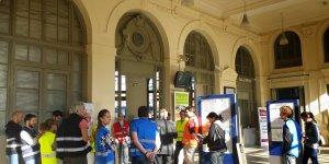 Remix Gare Saint-Paul