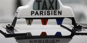Les taxis boycotteront la table ronde d'emmanuel macron