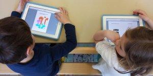 livre numérique scolaire