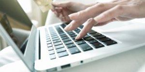 Banque en ligne ordinateur