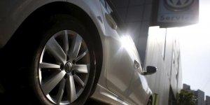 Volkswagen prevoit de continuer a gagner des parts de marche en chine