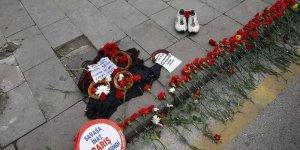 Identification d'un des auteurs des attentats d'ankara