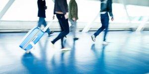 Création d'un business center à l'aéroport de Bâle-Mulhouse