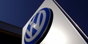 La vente de certains modeles volkswagen suspendue en europe