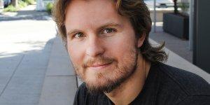 Andrew Filev – CEO et Fondateur de Wrike