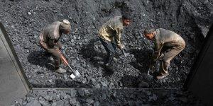L'inde a toujours l'intention de doubler sa production de charbon