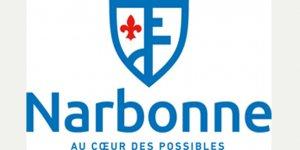 Nouveau logo de Narbonne