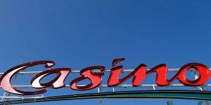 Recul du chiffre d'affaires de casino au 2e trimestre