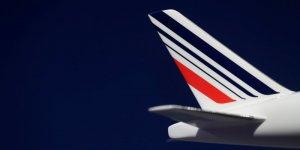 Un avion d'air france atterrit en urgence au kenya en raison d'un objet suspect a bord