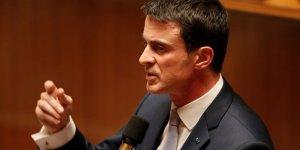 Manuel valls se dit persuade que la reforme constitutionnelle sera votee a une large majorite