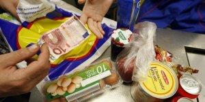 Legere hausse de l'inflation en france